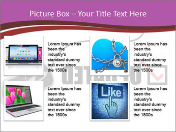 0000077338 PowerPoint Templates - Slide 14