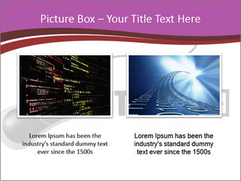 0000077338 PowerPoint Templates - Slide 18