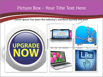 0000077338 PowerPoint Templates - Slide 19