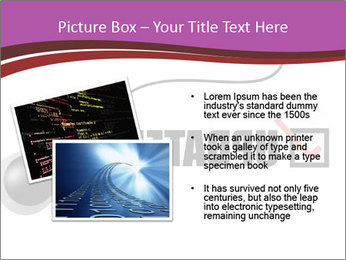0000077338 PowerPoint Templates - Slide 20