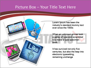 0000077338 PowerPoint Templates - Slide 23