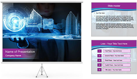 0000077339 PowerPoint Template