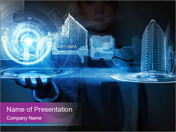0000077339 PowerPoint Template - Slide 1