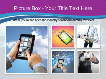 0000077339 PowerPoint Template - Slide 19