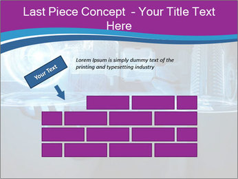 0000077339 PowerPoint Template - Slide 46