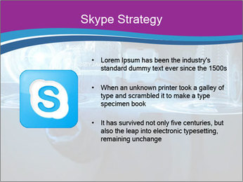 0000077339 PowerPoint Template - Slide 8