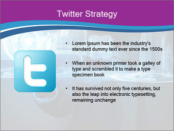 0000077339 PowerPoint Template - Slide 9