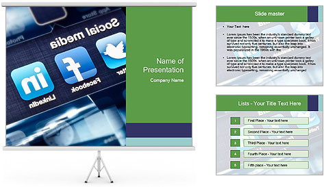 0000077340 PowerPoint Template