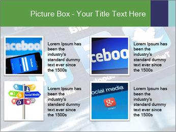 0000077340 PowerPoint Templates - Slide 14