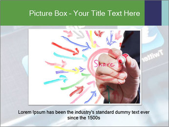 0000077340 PowerPoint Template - Slide 16