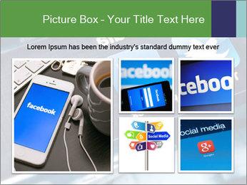 0000077340 PowerPoint Template - Slide 19