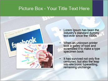 0000077340 PowerPoint Template - Slide 20