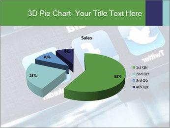 0000077340 PowerPoint Templates - Slide 35