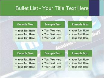 0000077340 PowerPoint Template - Slide 56