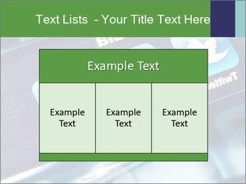 0000077340 PowerPoint Templates - Slide 59