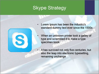 0000077340 PowerPoint Template - Slide 8