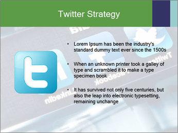 0000077340 PowerPoint Template - Slide 9
