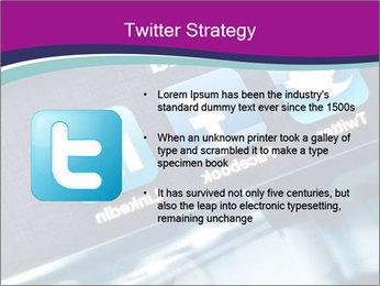 0000077341 PowerPoint Template - Slide 9