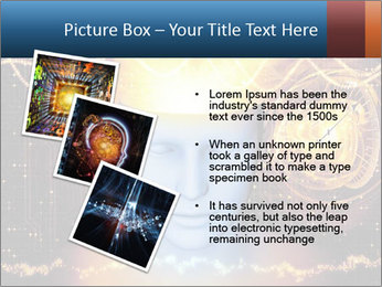0000077344 PowerPoint Templates - Slide 17