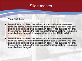 0000077345 PowerPoint Templates - Slide 2