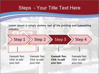 0000077345 PowerPoint Templates - Slide 4