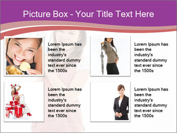 0000077346 PowerPoint Template - Slide 14