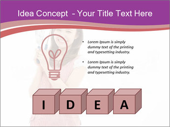 0000077346 PowerPoint Template - Slide 80