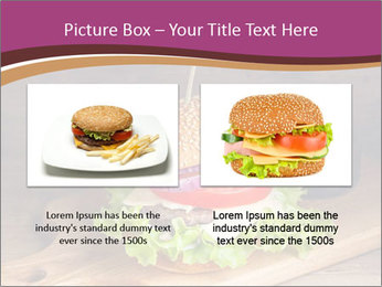0000077348 PowerPoint Template - Slide 18
