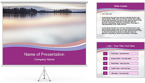 0000077349 PowerPoint Template