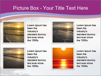 0000077349 PowerPoint Templates - Slide 14