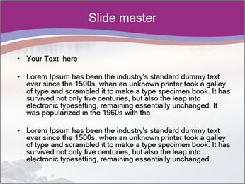 0000077349 PowerPoint Templates - Slide 2