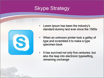 0000077349 PowerPoint Templates - Slide 8
