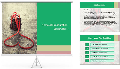 0000077354 PowerPoint Template