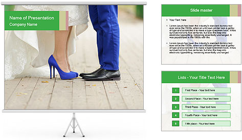 0000077355 PowerPoint Template