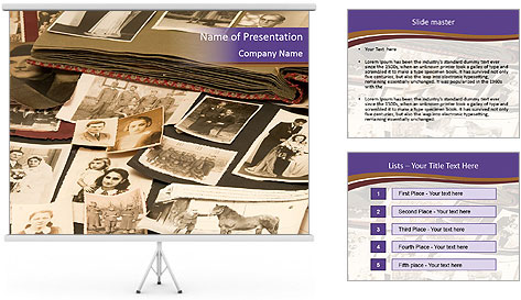 0000077356 PowerPoint Template