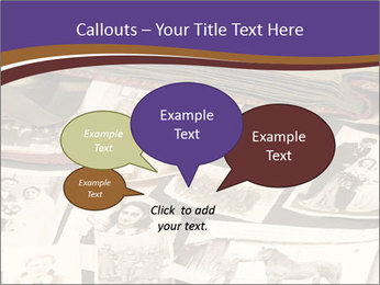 0000077356 PowerPoint Templates - Slide 73