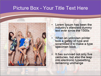 0000077358 PowerPoint Templates - Slide 13
