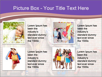 0000077358 PowerPoint Templates - Slide 14