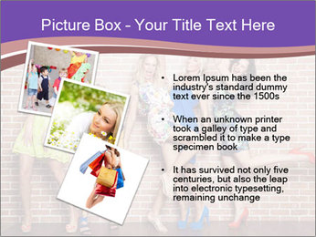 0000077358 PowerPoint Templates - Slide 17