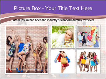 0000077358 PowerPoint Templates - Slide 19