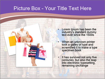 0000077358 PowerPoint Templates - Slide 20