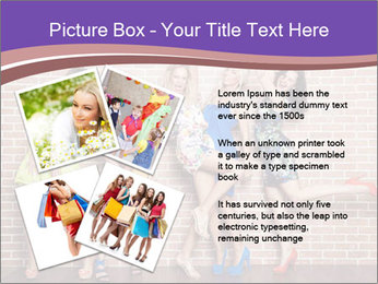 0000077358 PowerPoint Templates - Slide 23