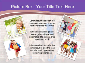 0000077358 PowerPoint Templates - Slide 24