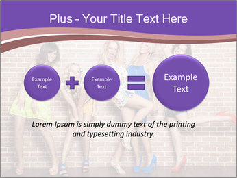 0000077358 PowerPoint Template - Slide 75