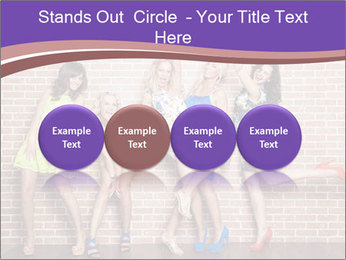 0000077358 PowerPoint Template - Slide 76