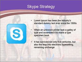 0000077358 PowerPoint Template - Slide 8