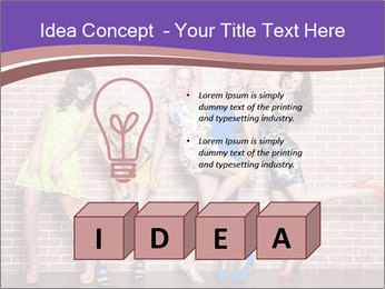 0000077358 PowerPoint Template - Slide 80