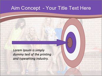 0000077358 PowerPoint Template - Slide 83