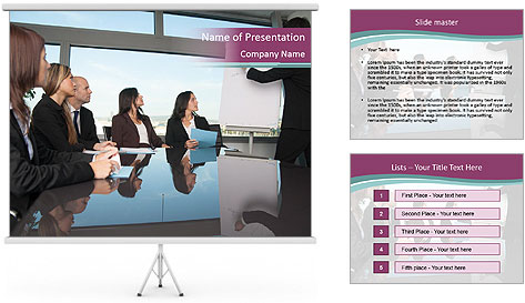 0000077360 PowerPoint Template