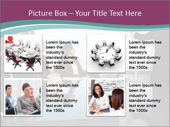 0000077360 PowerPoint Template - Slide 14